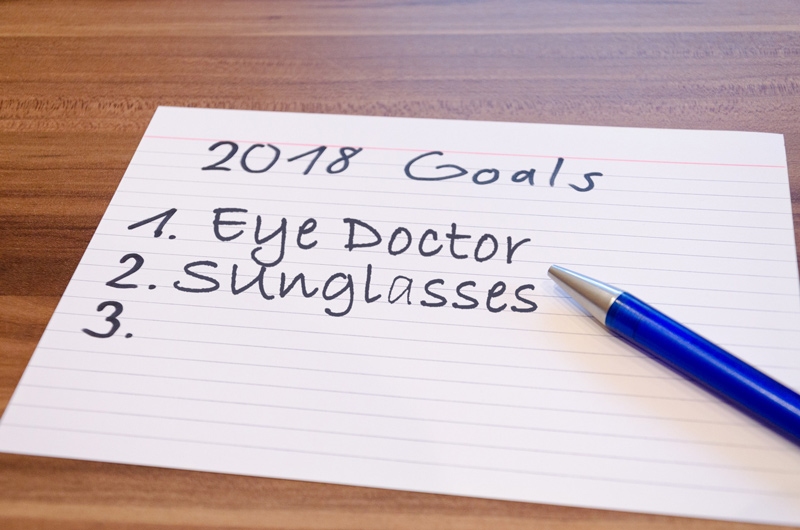 2018 resolutions adult pediatric eyecare local eye doctor near you