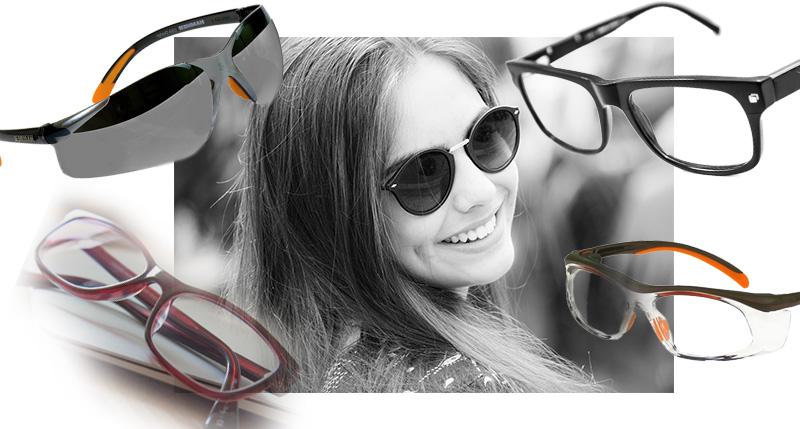 multiple glasses adult pediatric eyecare local eye doctor near you