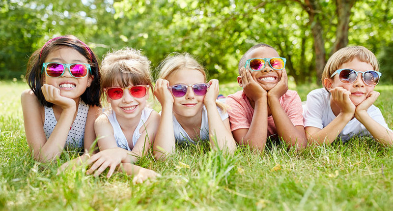 sunglasses UV adult pediatric eyecare local eye doctor near you
