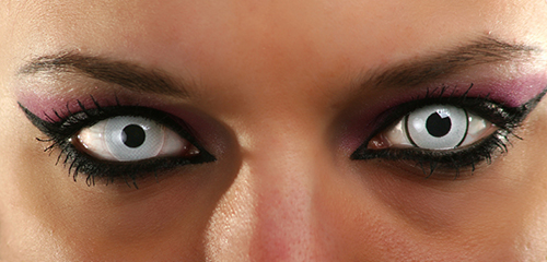 eye halloween contacts